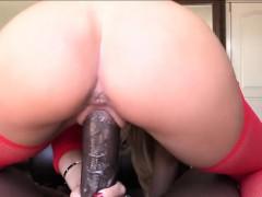 busty-bombshell-capri-cavali-screws-her-pussy-on-jumbo-cock