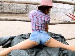 pretty-amateur-teen-tina-hot-twat-railed-in-a-ranch-for-cash
