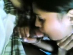 A College Girl Sumi Is Having Sex With Her Lover And Her