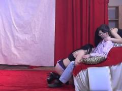 shy-nerd-gets-wild-striptease-from-two-czech-girls