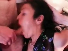 Mature Whore Being Double Penetrated