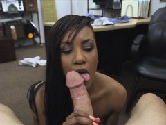sexy-black-chick-getting-her-pussy-fucked