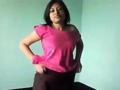 indian ex girlfriend does a striptease – سكس هندى جامد و نيك هندى رائع
