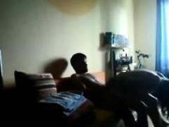 indian student cuaght humping by a hidden cam – سكس هندى جامد و نيك هندى رائع