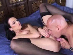 dildo-play-ends-with-big-cock-sucking