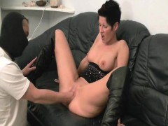 hot-brunette-milf-fisted-by-a-masked-brute