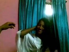 indian woman having sex with her boyfriend – نيك ساخن مع الجمال الهندى المثير جدا