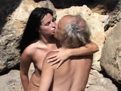 freaky-old-fart-fucking-kinky-minded-young-brunette