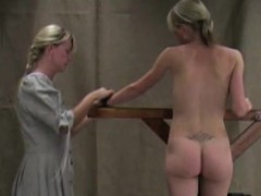 busty-blonde-getting-spanked