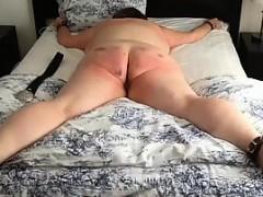 my-slave-jenna-flogged-with-my-belt