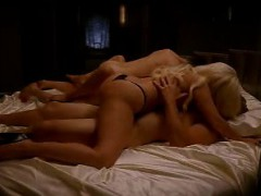 Lady Gaga And Chasty Ballesteros Tits And Ass In A Sex Scene