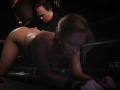 dominator-ties-blonde-in-doggie-and-drill-her-holes