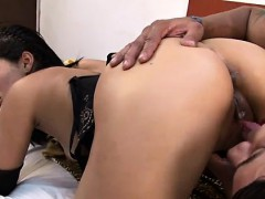 Exposed Latin Gfs Presents Laura 4