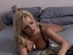 Angie Savage Booty Hunter