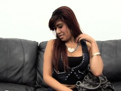 thick-latina-swallows-huge-gooey-load-in-fake-audition