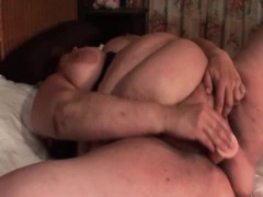 Bbw Mature Rubs And Dildo Fucks Herself