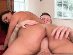 big booty slutty mom fucking slut rock hard penis – سكس اجنبي لاتيني و فتاة طيزها كبيرة و حبيبها زبه كبير