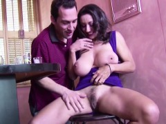 big-natural-tit-milf-mother-with-hairy-pussy-get-fuck