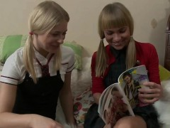 russian schoolgirls studing for class – مقطع فيديو سكس روسي جديد و مثير و ممتع و ساخن