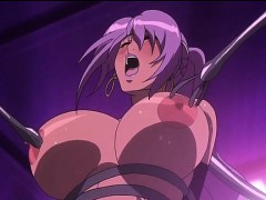 caught big titted anime ghetto hard drilled by big tentacles WWW.ONSEXO.COM