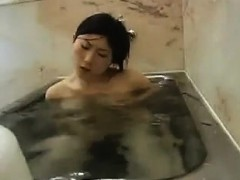 AsianSexPorno.com – Japan girl spring shower
