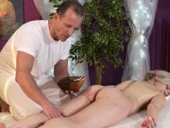 blonde-milf-fucks-on-massage-table