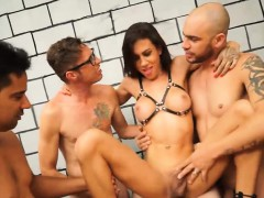 tight-tranny-bitch-gabi-all-holes-stuffed-in-a-gangbang