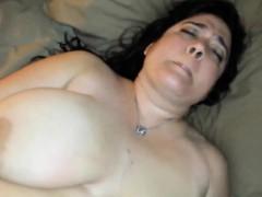 huge-milf-pleasing-her-hairy-pussy