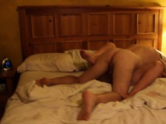 Martha Cums And Fucks Together With Her Bull That Is Younge