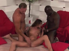 saucy-babe-gets-banged-in-a-threesome