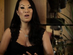 SexFactor: Asa Akira. Get to Know the Judges. Reality Porn