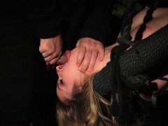 cute-blonde-tied-up-and-mouth-fucked