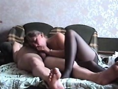 kinky-housewife-puts-on-sexy-black-lingerie-and-takes-a-har