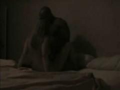 husband recording yelling partner with huge black cock – نيك زنوج موزة تتناك بعنف من زنجي