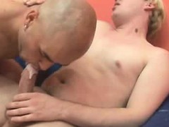 sperm swapping booty poking men – Gay Porn Video