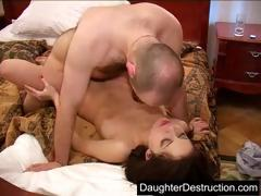 daughter-sucks-evil-daddys-cock