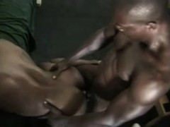 ripped-black-thug-bends-over-to-have-his-tight-asshole-wrecked