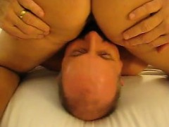horny-husband-licks-the-balls-of-the-man-fucking-his-sexy-w