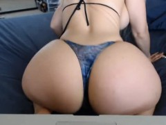Big Booty Woman That Is White 6 Mmm