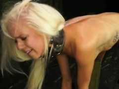 Strap On Hardcore Lesbian Experiment