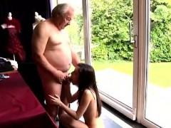 young nasty girl full length horny senior bruce catches sigh