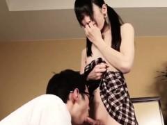 amateur-asian-tranny-in-lingerie-gets-blowjob