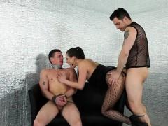 bi mistress swaps spunk – Free Porn Video