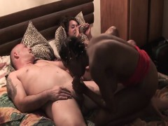 african-groupsex-safari-orgy