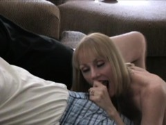 melanie sky starts this scene off with a glass of wine in WWW.ONSEXO.COM