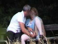 amateur-sex-on-park-bench-senaida-from-1fuckdatecom
