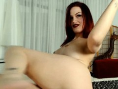 redhead-doing-intensive-blowjob