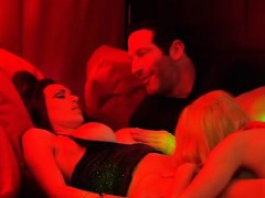 swinger-babes-fucking-husbands-at-group-party