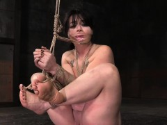 humiliated-sub-analy-hooked-and-feet-punished