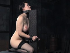 busty-restrained-sub-gets-hardcore-punishment